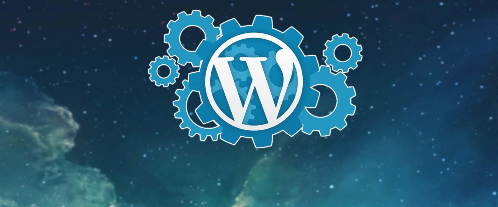 """""""WordPress""""  ให้การสร้างเว็บไซต์เป็นเรื่องง่าย"""